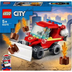 LEGO® City - 60279 Mini-Löschfahrzeug