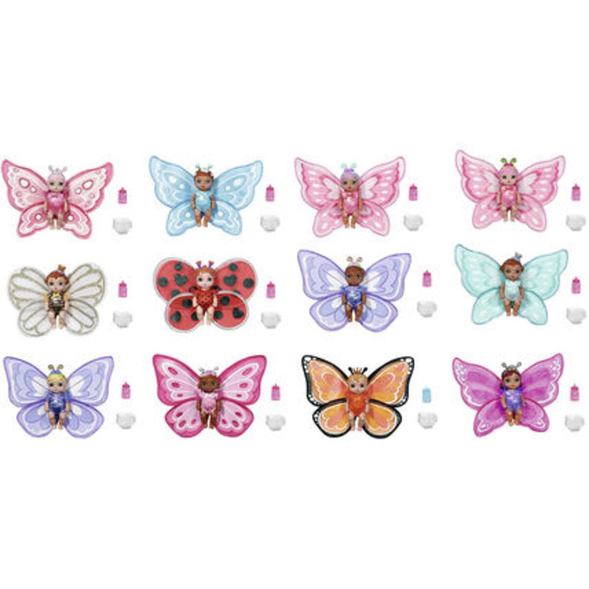 Bild 1 von Zapf Creation® BABY born® Surprise - Schmetterlings-Baby