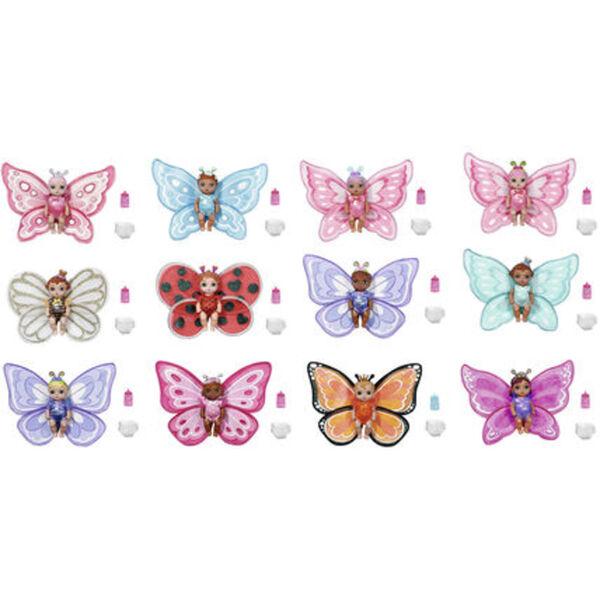 Zapf Creation® BABY born® Surprise - Schmetterlings-Baby