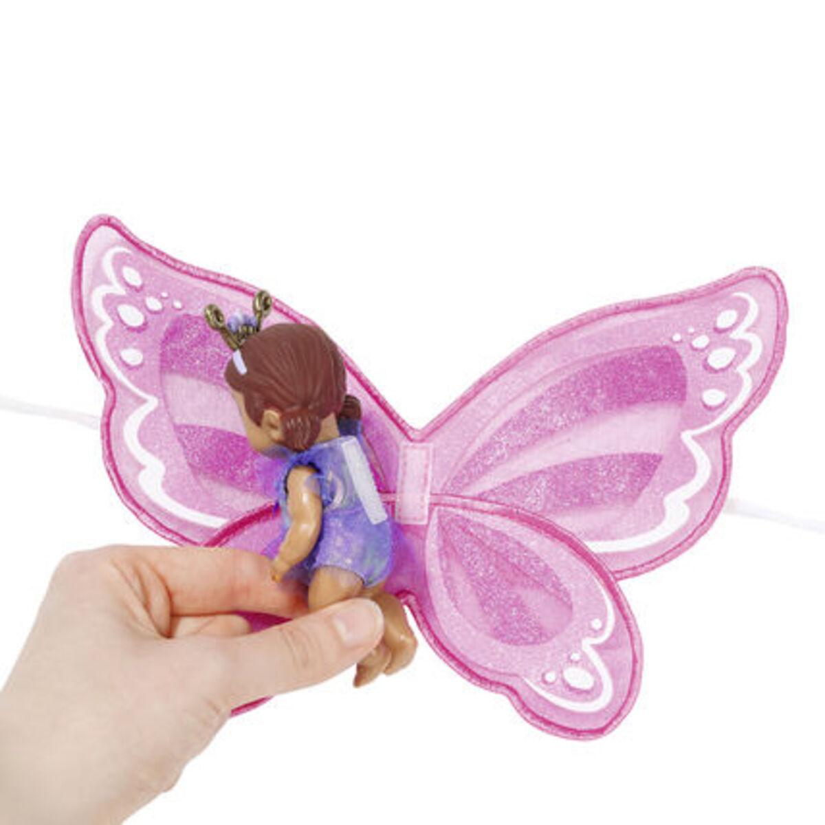Bild 4 von Zapf Creation® BABY born® Surprise - Schmetterlings-Baby