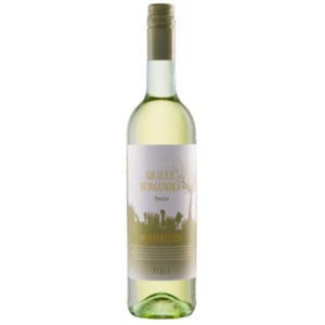 """Deutscher Wein """"Meisterstück"""""""