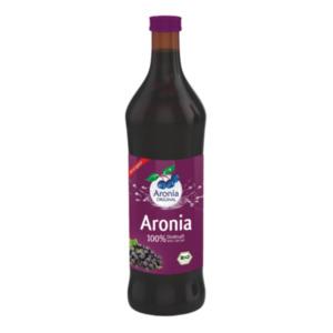 Aronia Original Aroniabeerensaft