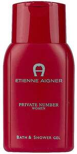 Etienne Aigner Private Number Women Bade- & Duschgel 1.96 EUR/ 100 ml