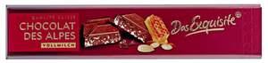 Das Exquisite Chocolat des Alpes