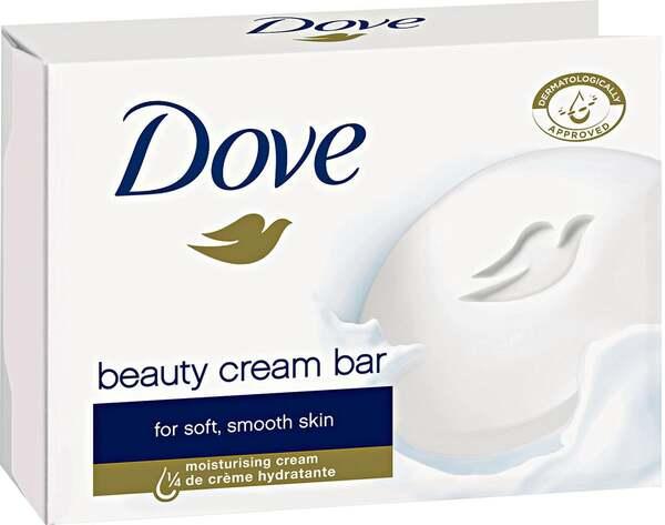 Dove Beauty Cream Bar Waschstück