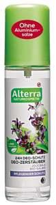 Alterra Deo-Zerstäuber Jojoba & Bio-Salbei 3.32 EUR/ 100 ml