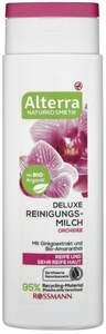 Alterra Deluxe Reinigungs-Milch Orchidee 1.30 EUR/ 100 ml