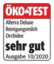 Bild 2 von Alterra Deluxe Reinigungs-Milch Orchidee 1.30 EUR/ 100 ml