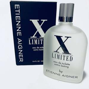 Etienne Aigner X Limited EdT Spray
