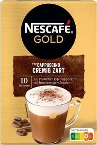 Nescafé Typ Cappuccino Cremig Zart 1.42 EUR/ 100 g