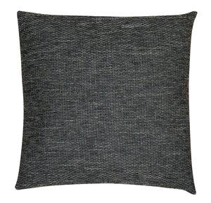 Kissen - grau - mit Füllung - 50x50 cm