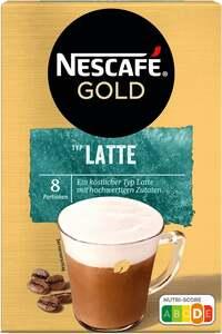 Nescafé              Latte Macchiato Original
