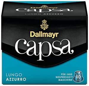 "Dallmayr              capsa Lungo ""Azzuro"" Kaffeekapseln"