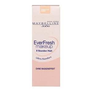 Maybelline New York              EverFresh Make-up