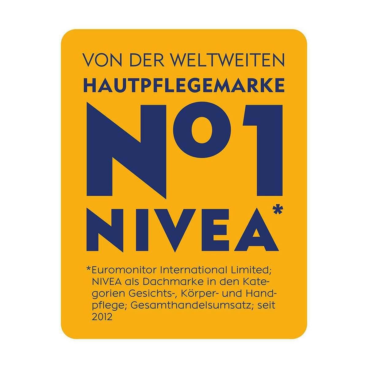 Bild 12 von NIVEA              Q10 energy+ Hautstraffende Body Milk