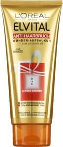 L'Oréal Paris Elvital              Anti-Haarbruch Wunder-Aufbaukur
