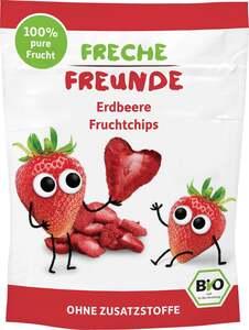 erdbär              Bio Freche Freunde 100% Erdbeere