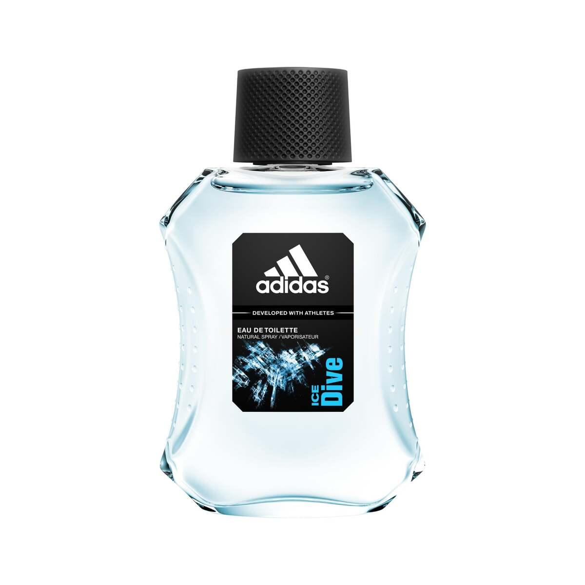 Bild 1 von adidas              Ice Dive Eau de Toilette