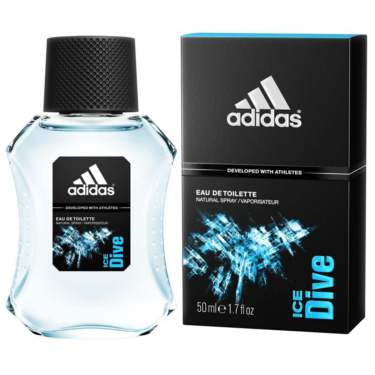 Bild 2 von adidas              Ice Dive Eau de Toilette