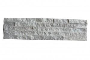 TrendLine Verblendsteine weiss, 60 x 15 cm, Karton =0,72 m²
