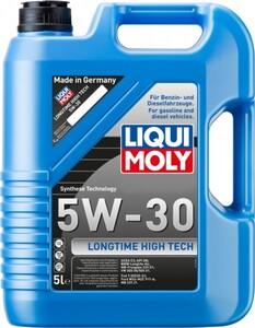 Liqui Moly Longtime High Tech SAE 5W-30 Motorenöl 5 l