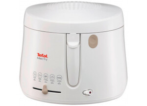 Fritteuse Maxifry Tefal