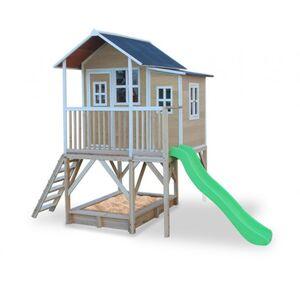 EXIT - Spielhaus Loft 550 - natur