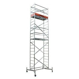 Krause ClimTec Gerüst-Set