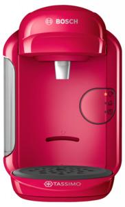 Bosch Tassimo Heißgetränke-System VIVY 2 TAS1401, pink