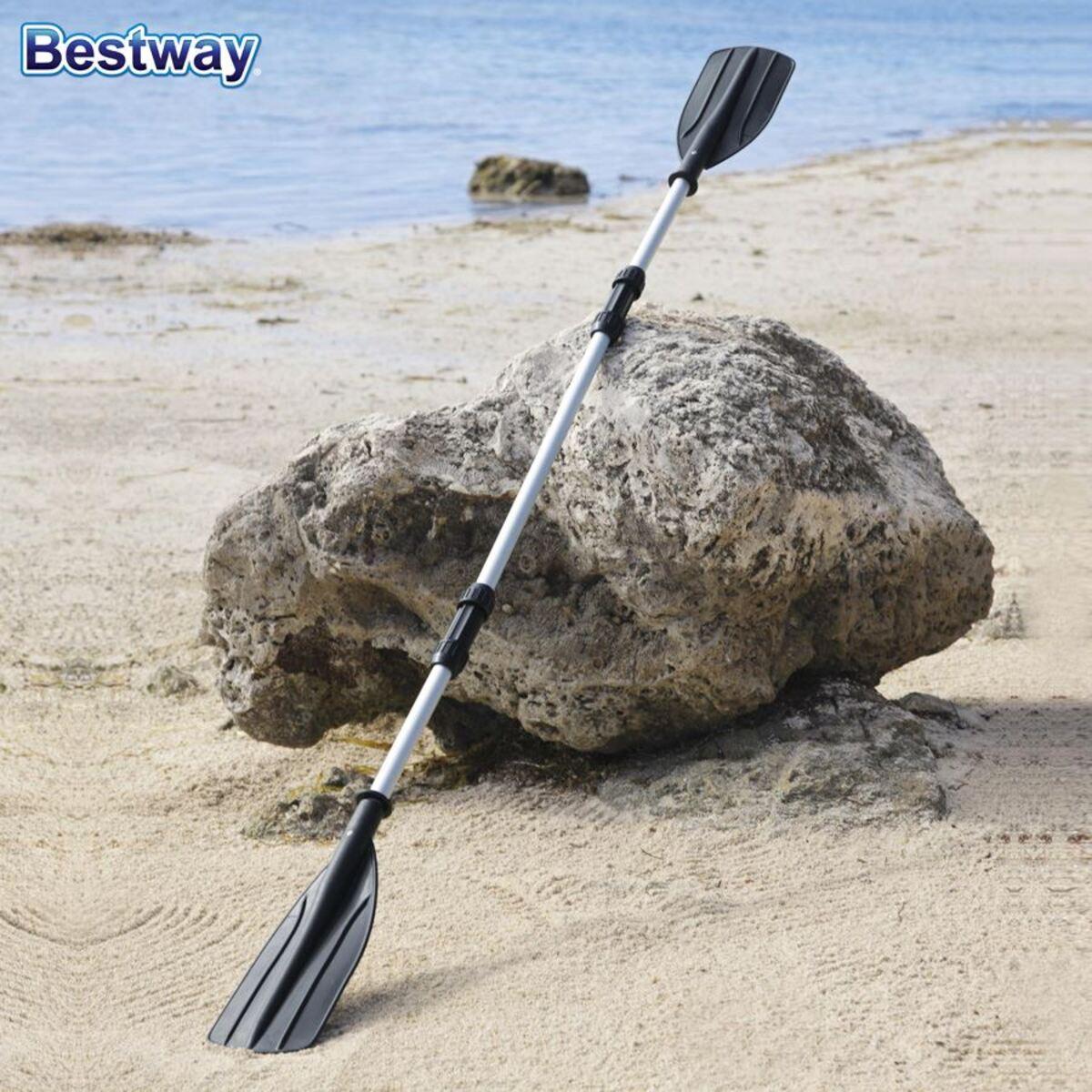 Bild 1 von Bestway #62064 Alu-Paddel-Set