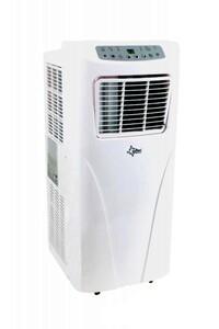 Suntec Wellness Lokales Klimagerät Freeze 9.000