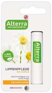 """Alterra Lippenpflege """"Bio-Kamille"""""""