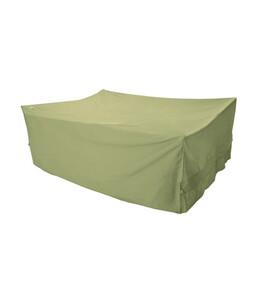 tepro Universal Abdeckhaube für Lounge-/Sitzgruppe, 165x230x80 cm