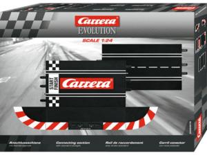CARRERA (TOYS) Evolution Anschlussstück Carrera Zubehör
