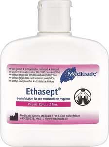 Ethasept Desinfektion für die menschliche Hygiene