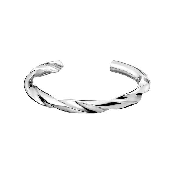 Calvin Klein Armband Drill KJBFMF00010M