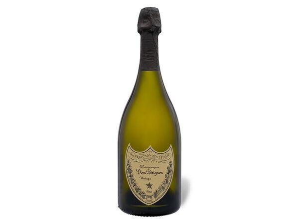 Dom Pérignon Vintage brut, Champagner 2008