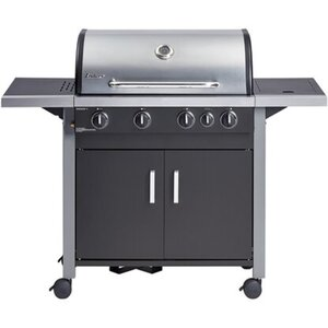 Enders Gasgrill Chicago 4 K