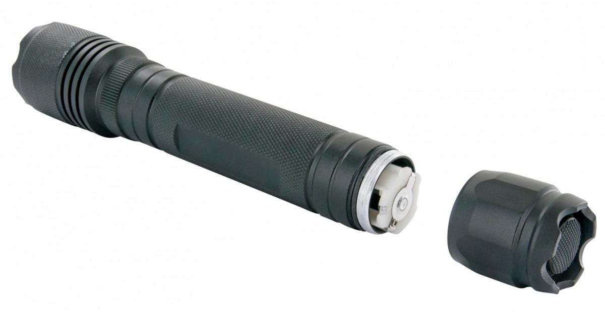 Bild 2 von Schwaiger Taschenlampe