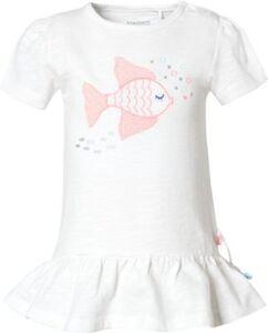 Baby T-Shirt  mehrfarbig Gr. 80 Mädchen Kinder