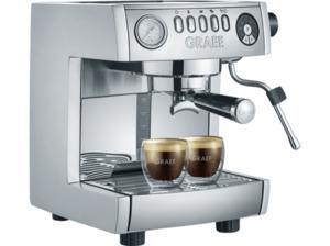 GRAEF ES 850 EU marchesa Espressomaschine