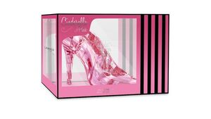 Cinderella Pink Eau de Toilette