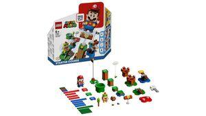 LEGO Super Mario - 71360 Abenteuer mit Mario – Starterset