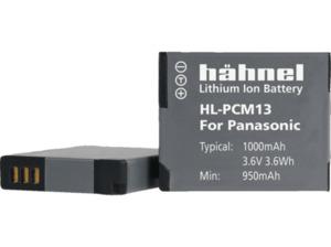 HÄHNEL HL-PCM13 für Panasonic DMW-BCM13 Kamera-Akkus günstig bei SATURN bestellen