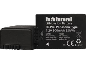 HÄHNEL HL-PB9 für Panasonic DMW-BMB9 Kamera-Akkus günstig bei SATURN bestellen