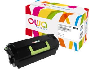OWA K15636OW Toner Schwarz