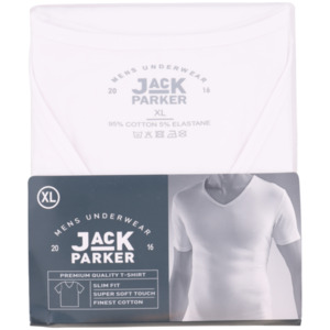 Jack Parker T-Shirt