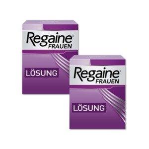 REGAINE Frauen Lösung (6 Monatsvorrat) 360 ml