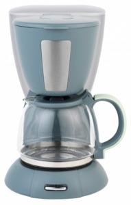 Progress Kaffeemaschine, Pastellgrün