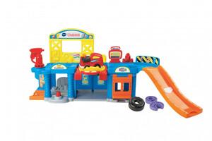 Vtech Tut Tut Baby Flitzer - Werkstatt